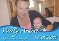 Willy Andrae 06.07.2015